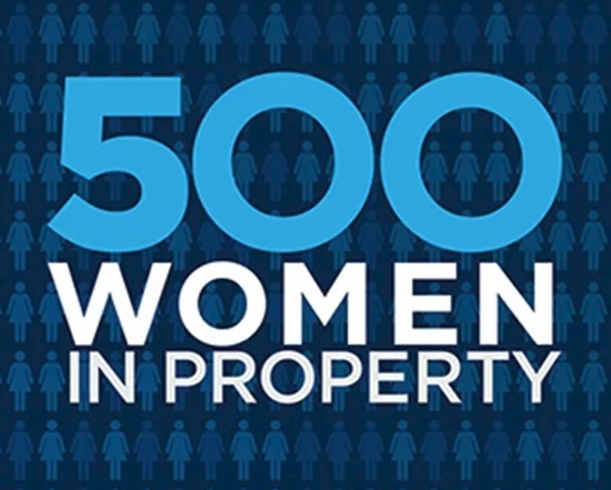 Slattery's involvement in 500 Women in Property