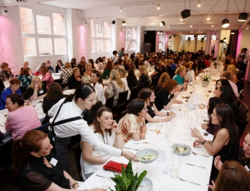 Slattery Women's Lunch – Annual Event for Women in the Industry