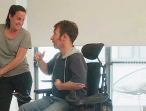 Summer Housing – Homes for Young People with Disabilities