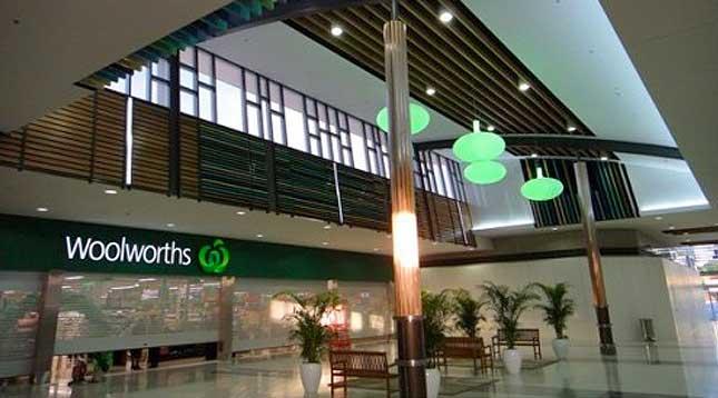 Glenquarie Shopping Centre, Sydney