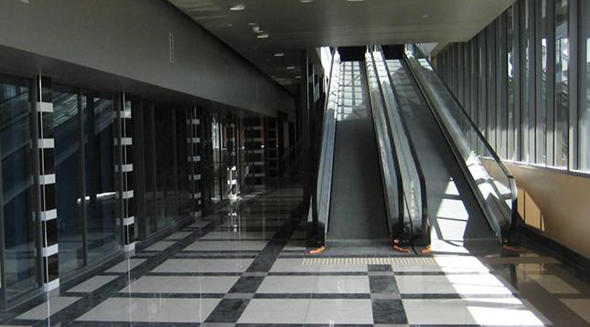 Mountain High Shopping Centre