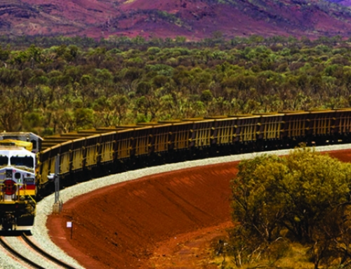 Westnet Rail – Western Australia