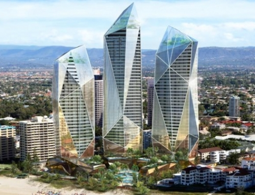 Jewel Towers, Gold Coast