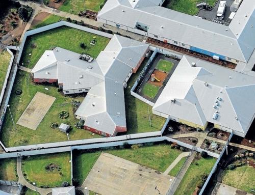 Matilda (Britannia) Unit, Port Phillip Prison