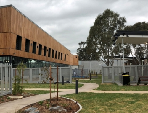 First of its kind in Australia – Rivergum Residential Treatment Centre opens in Ararat