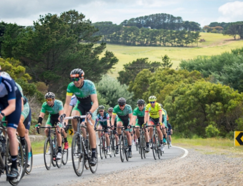 Property Industry Foundation: Tour de PIF– Cycling for Charity