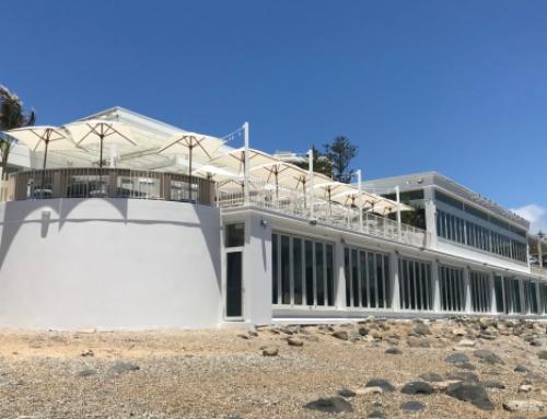 Burleigh Beach Pavilion Redevelopment