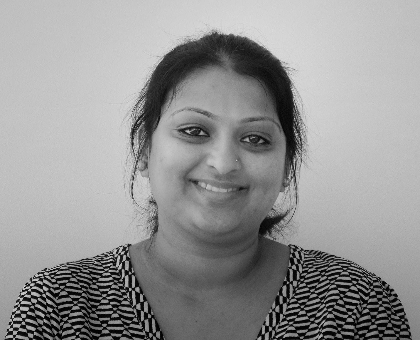 Sushma Suresh