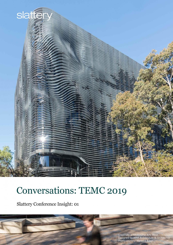 TEMC 2019