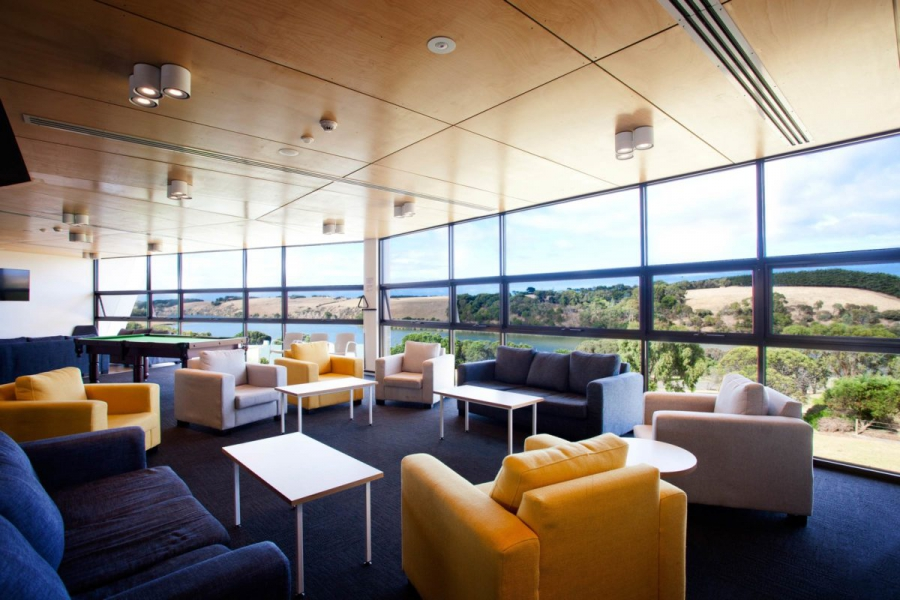 Deakin University, Warrnambool