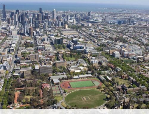 Revitalising the Campus