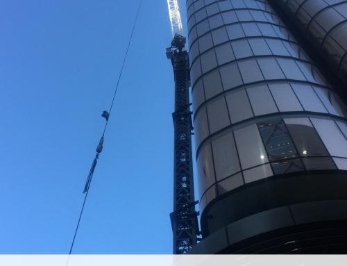 NSW construction market update: September 2020
