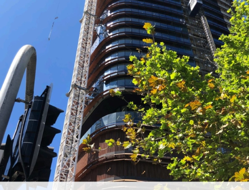 NSW construction market update: December 2020