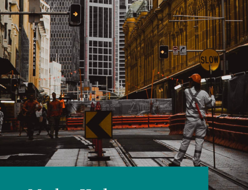 NSW Construction market update: July 2021