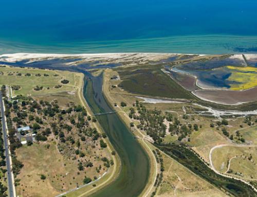 Hobsons Bay Wetlands Centre